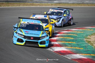 TCR_Zandvoort_2019_Race_1-4063